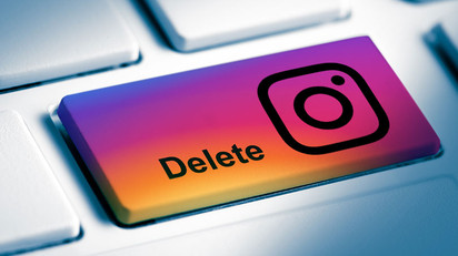 how to delete your Instagram account